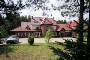 pensjonat agroturystyczny grynwald najlepszy w górach świętokrzyskich dla zielonej szkoły